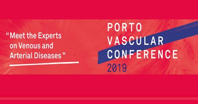 Porto Vascular Conference 2019