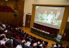 Curso «New Frontiers in Cardiology: Focus on CTO»