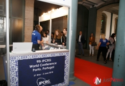 9th IPCRG World Conference